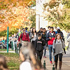 Fall 2017.  Photo by:  Ron Aira/Creative Services/George Mason University