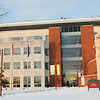 110129103e - Manassas, VA, Verizon Auditorium on the Prince William Campus. Photo by Evan Cantwell/Creative Services/George Mason University