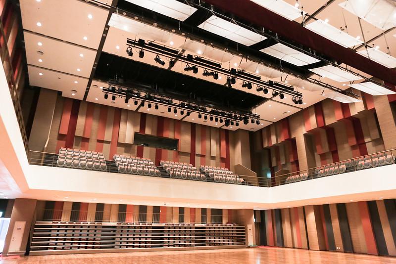 Songdo Campus