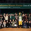Mason Korea Orientation