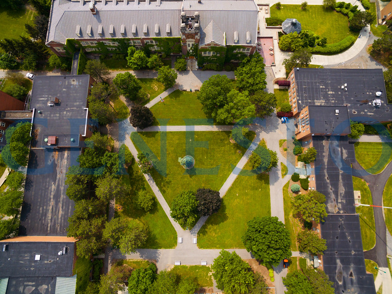 Sturges Quad Aerial Photography KW Summer 2017 pre-infrastructure project