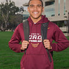 Outreach Marking photoshoot 2017.  Students are hanging out at California State University Dominguez Hills and enjoying the beautiful campus and all the amenities; campus life