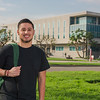 Outreach Marking photoshoot 2017.  Students are hanging out at California State University Dominguez Hills and enjoying the beautiful campus and all the amenities