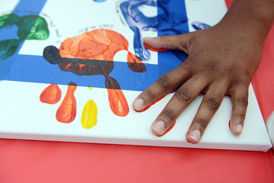 Interactive Diversity Art Project