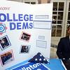 Political Fair & Voter Drive