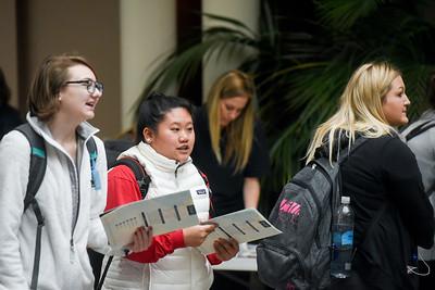 Spring Study Abroad Fair