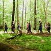 English Walking Class