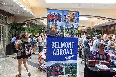 Belmont Global Fair