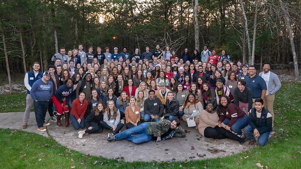 BOLD Pulse Student Leadership Day Retreat