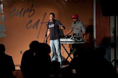 Delta Sigma Theta Poetry Slam