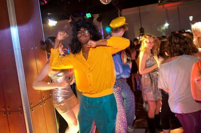 ATO Disco is Dead Dance