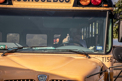 School Bus Safety, Memorial Elelmentary School, September 19, 2019