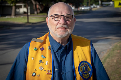 Lions Club Vision and Hearing Testing at Seele Elementary, 09-24-19, David Heefner