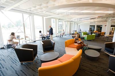 Campus Center Lounge