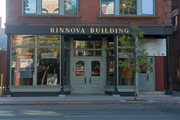 Rinnova (Downtown) Gallery
