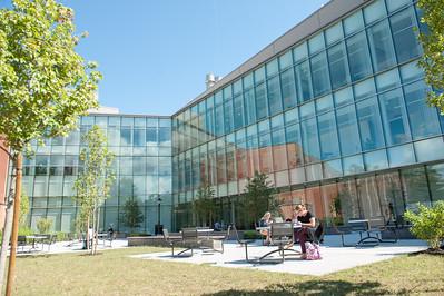 Stevens STEM Building