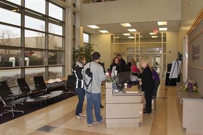 Campus Visit-Nov 7th, 2014