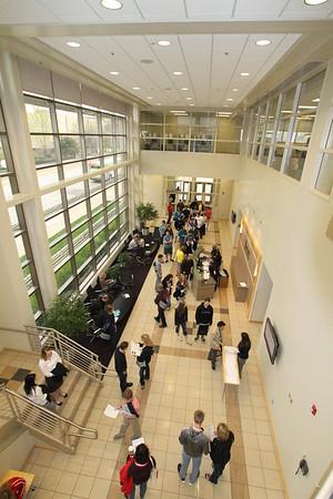 Davenport Campus-Visit March 31st, 2012