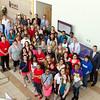 Hulsebus Campus Visit group 050715