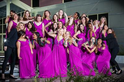 Goof Womens Choir 1