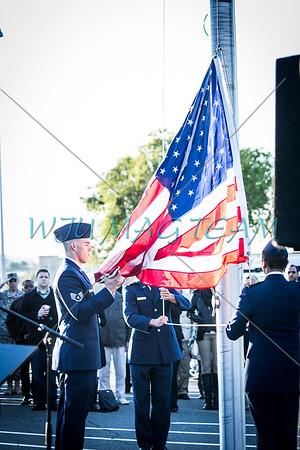 20151111_Veterans Day @ WJU