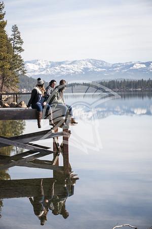 Tahoe Trip