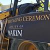 The New COM Math & Sciences Center Begins