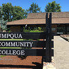 Umpqua Community College
