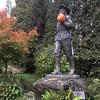 The Pioneer's Pumpkin