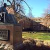Pioneer Mother - University of Oregon