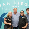 Saddleback San Diego Launch, November 23, 2016
