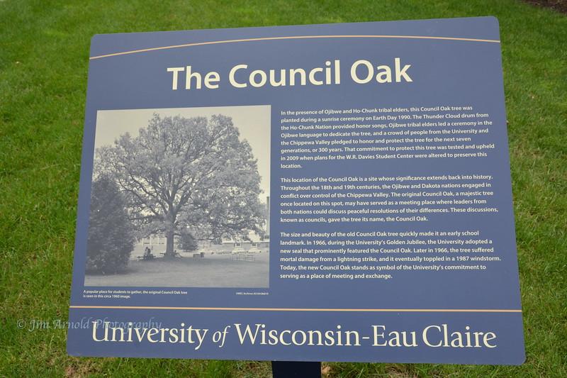 University of Wisconsin - Eau Claire