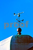 P1070139 South Building weather vane w bird