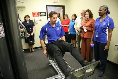 DO Fitness Center