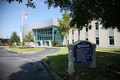 Epi Center Technology Building