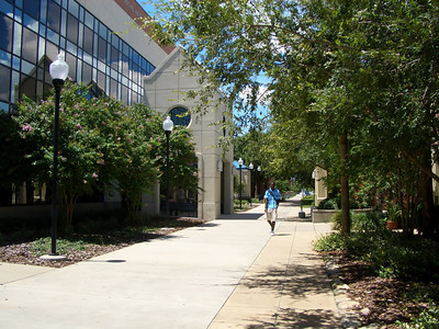 Gibbs Campus Buildings
