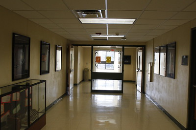 Gibbs Campus Interior