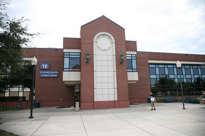 TE Building