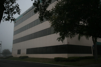 Juvenile Welfare Board Building