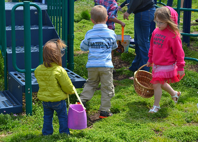 Sharptown Easter Egg Hunt