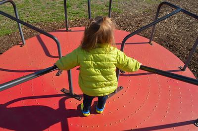 Cherry Beach playground