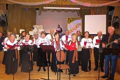 Ukrainian Volunteer SPIVANKA Group