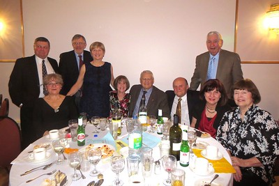 Some of our  ACRA members