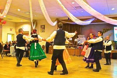 The Polish Dance Group