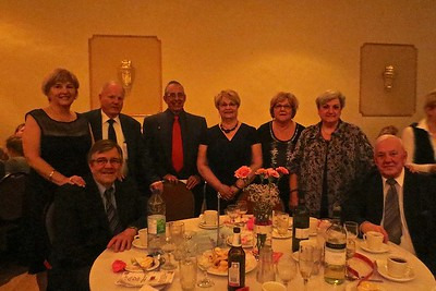 Can. Polish Institute Foundation Dinner/Dance