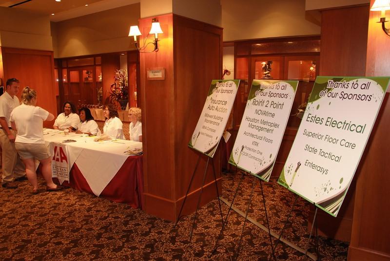 Houston Can Academy Golf 2010
