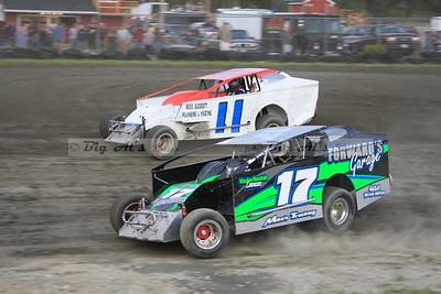 Canaan Dirt Speedway 05/15/09