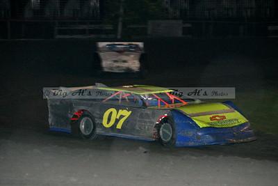 Canaan Dirt Speedway 09/30/11