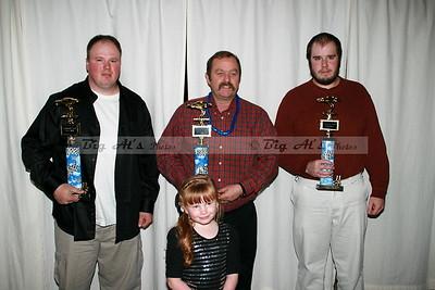 Canaan Dirt Speedway banquet 11/04/11