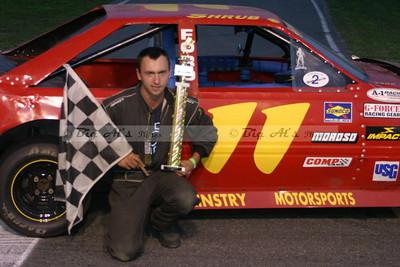 Canaan Fair Speedway-Tiger Series-07/31/09